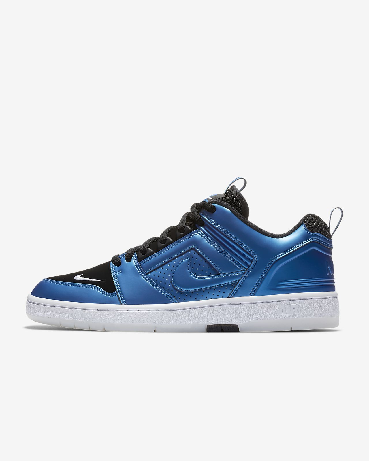 best service 5febf eada9 Nike SB Air Force 2 Low Men's Skate Shoe. Nike.com