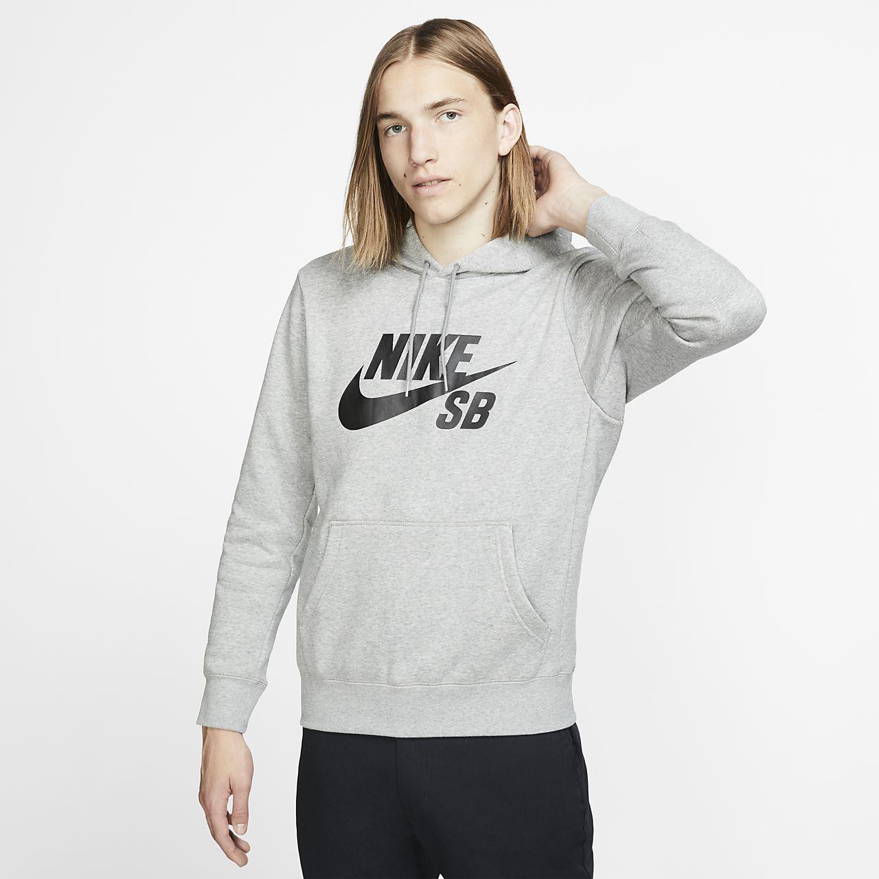 Nike SB Icon Men s Pullover Skate Hoodie. Nike.com e9280d65aad8