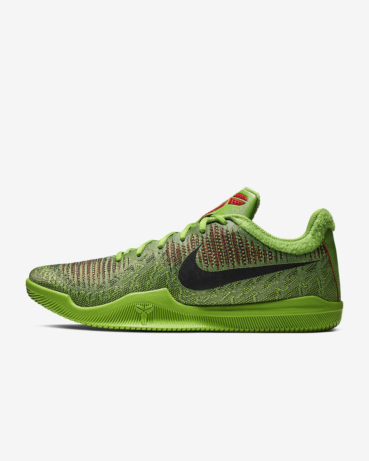 wholesale dealer 0899f 155a1 Chaussure de de de basketball Nike Mamba Rage pour CH 7f0d0c - clear ...