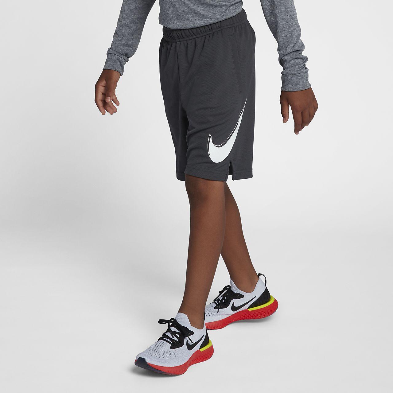 5 Dri Nike De 20 Pantalón Entrenamiento Cm Corto Fit Con Bdd0Fq