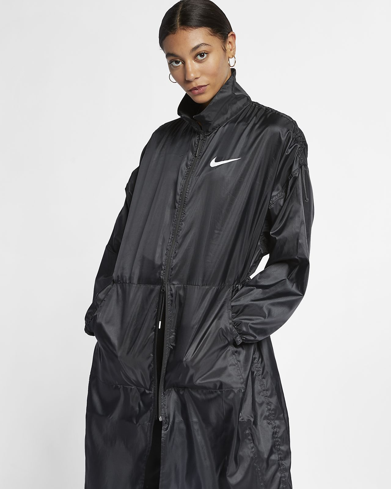 91148cf8f Nike Sportswear 'Swoosh' Lightweight Parka. Nike.com CA