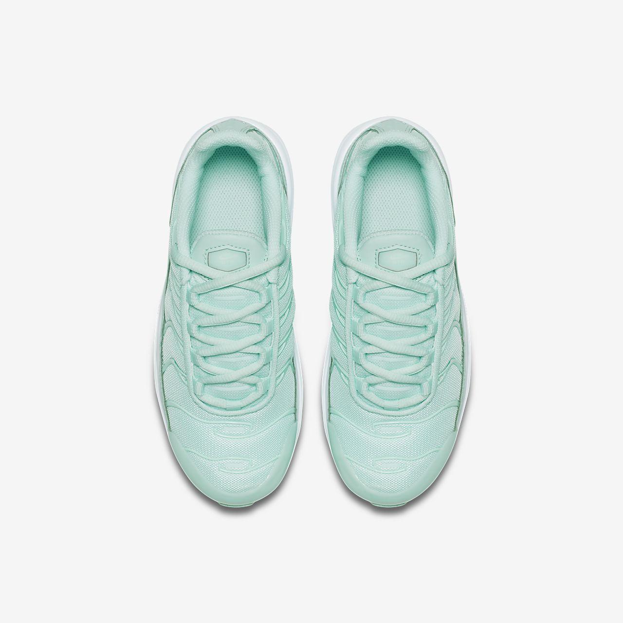 scarpe air max plus bambino
