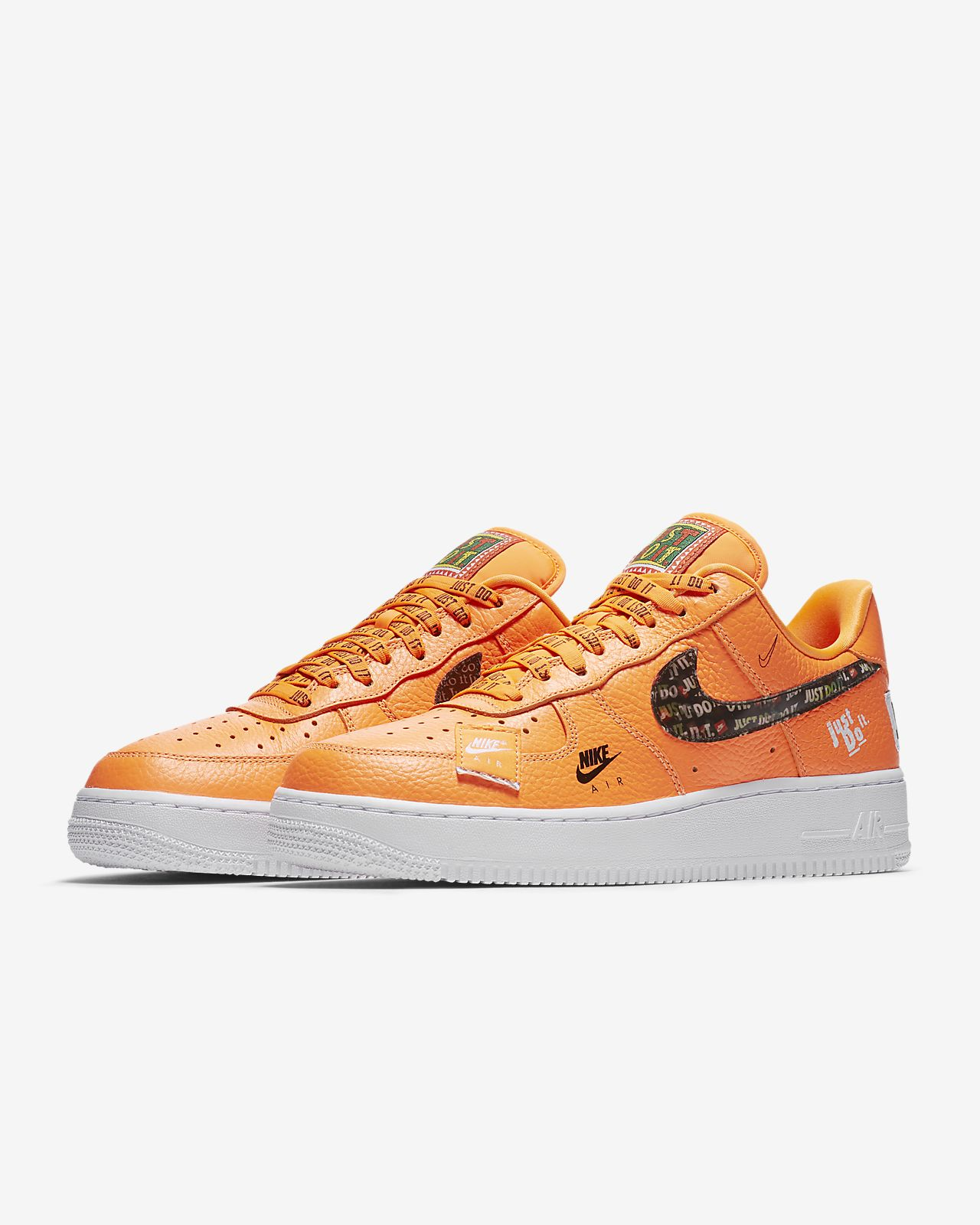 Nike Air Force 1 '07 Premium JDI Men's Shoe