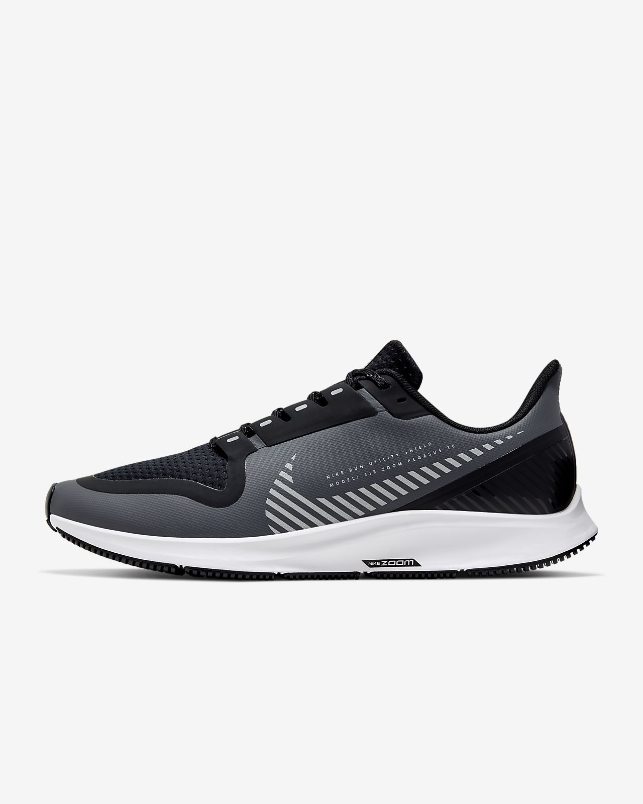 Nike Air Zoom Pegasus 36 Shield Sabatilles de running - Home