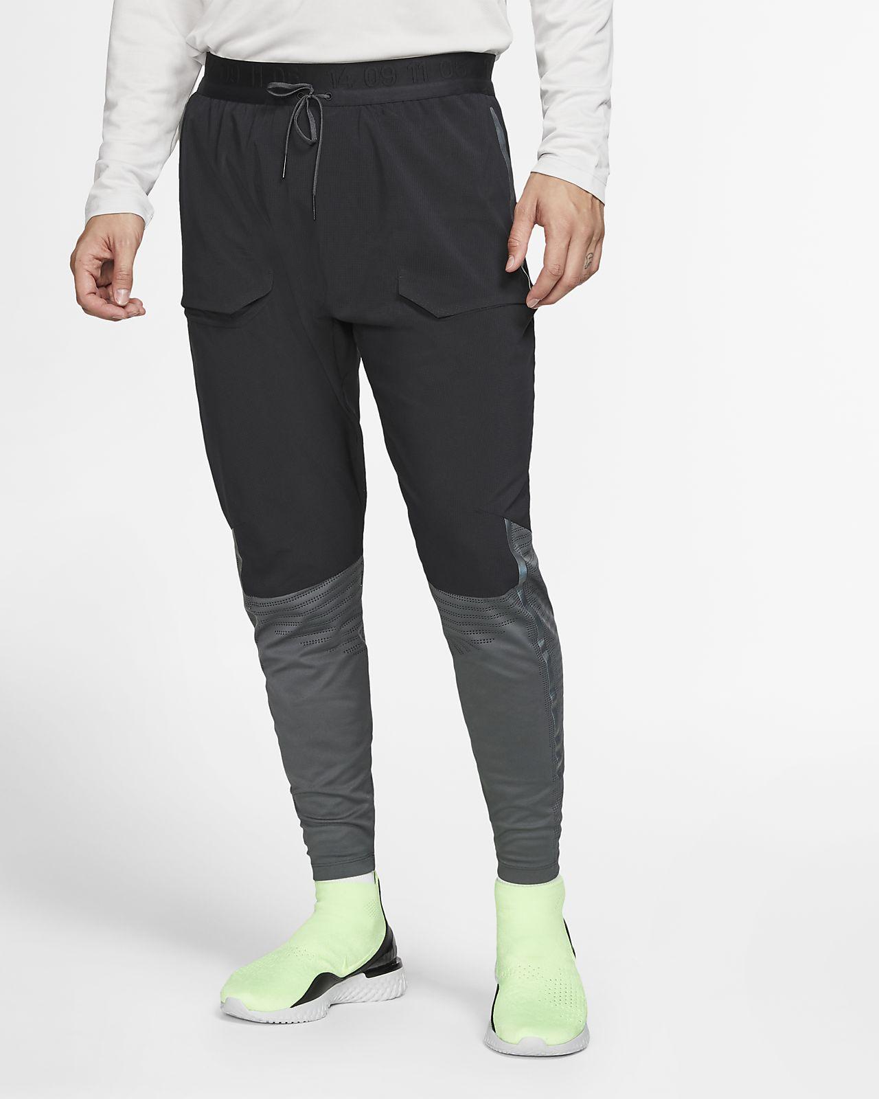 Мужские беговые брюки Nike Tech Pack