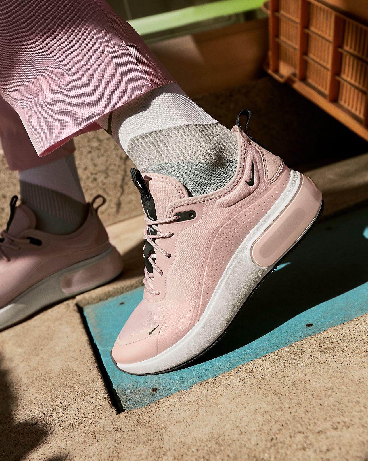 46390839bb9 Nike Air Max Dia Shoe