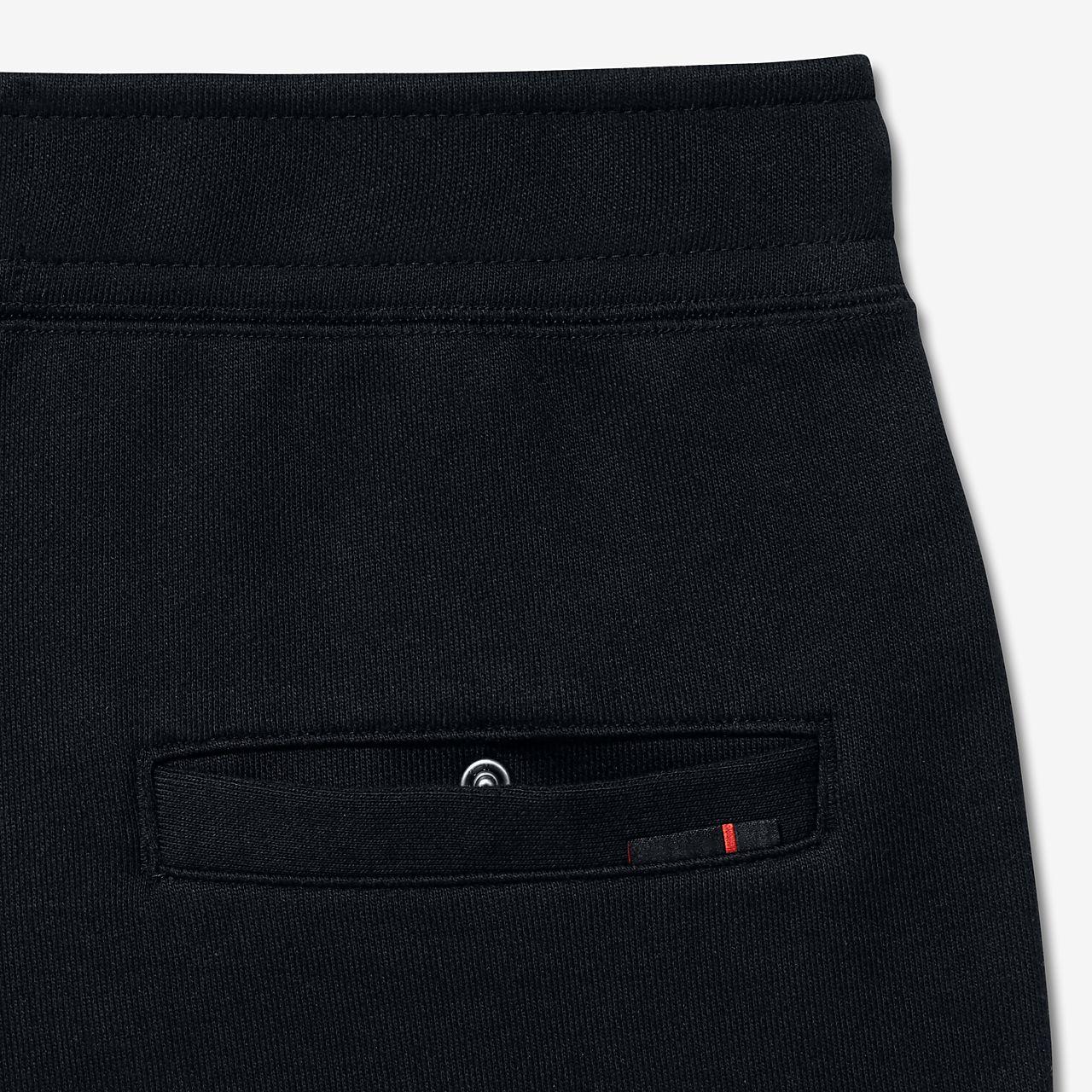 ... Jordan Sportswear Wings Fleece Men's Shorts