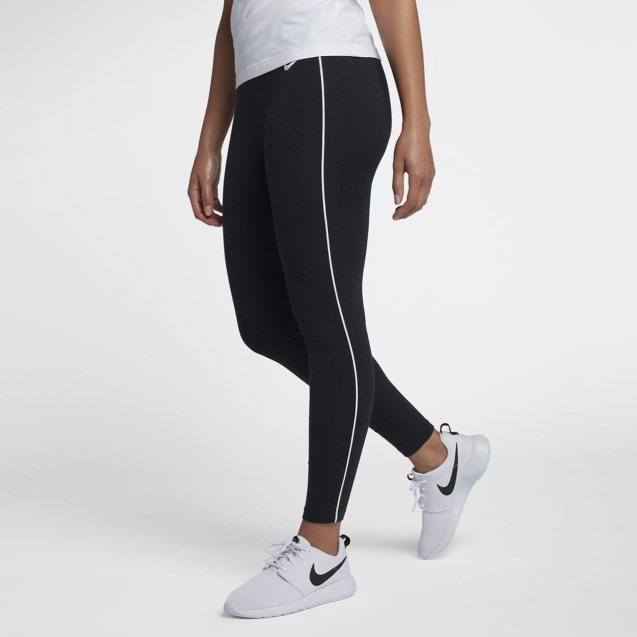 new concept 06910 a32d2 Low Resolution Leggings Nike Sportswear för kvinnor Leggings Nike  Sportswear för kvinnor
