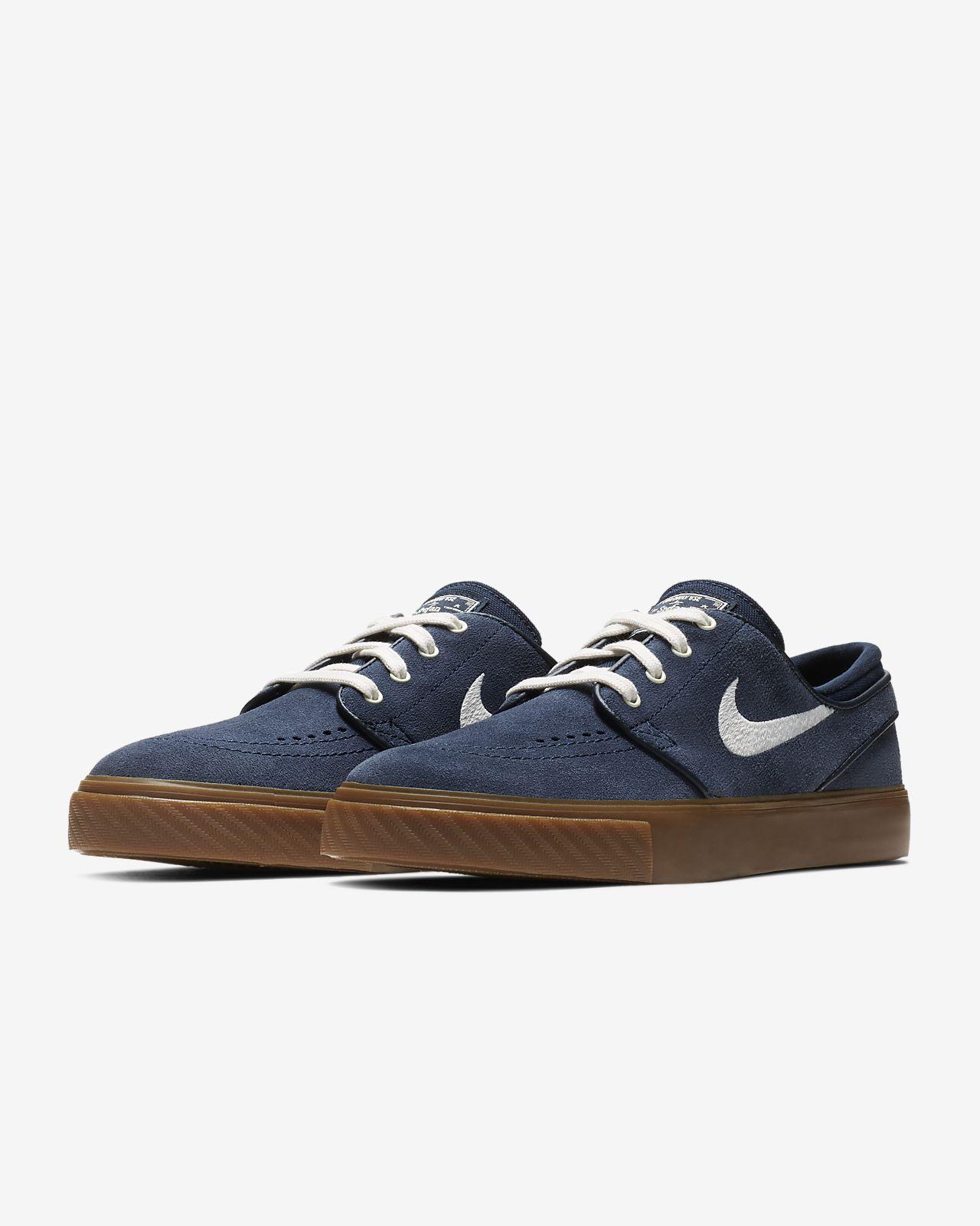 huge discount 8d299 47f06 Nike Zoom Stefan Janoski Skateschoen voor dames. Nike.com BE