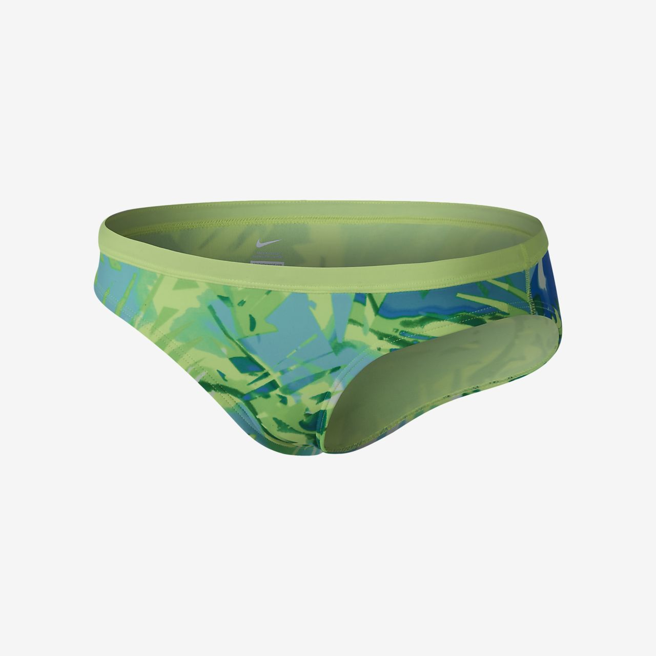 Nike Tropical Brief Women's Swim Bottoms