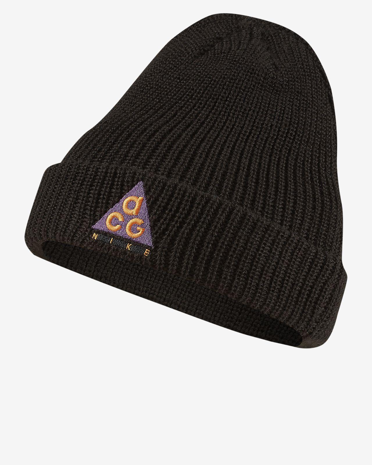 Nike ACG 毛帽