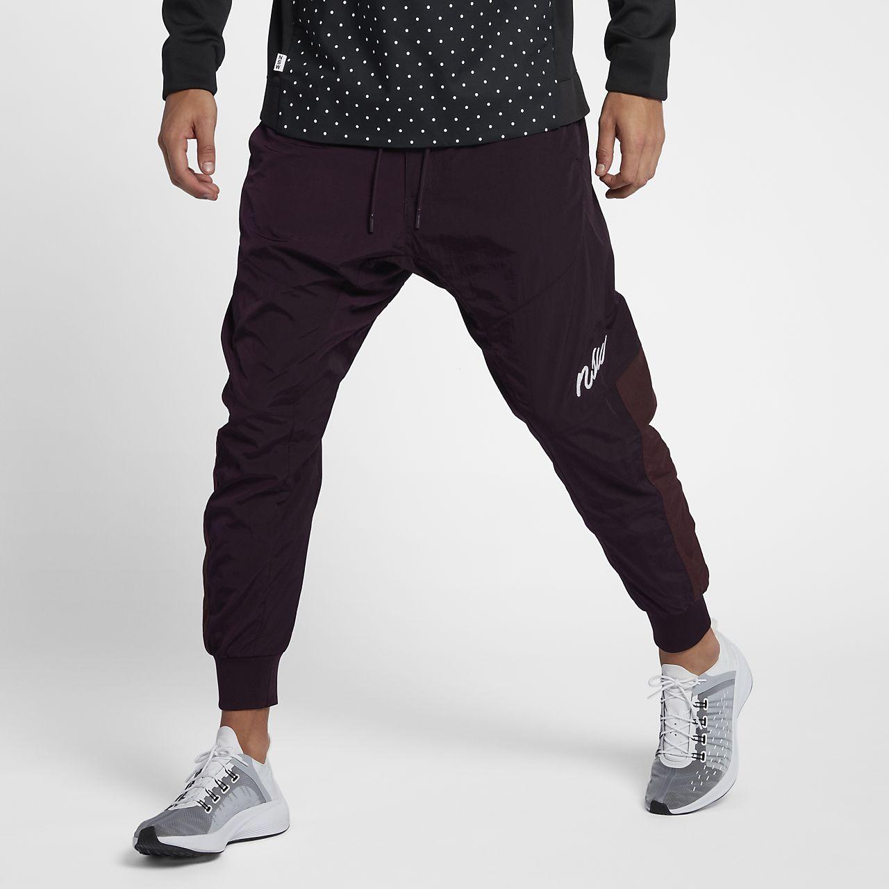 c4dbd1864e43 Nike Sportswear NSW Men s Woven Joggers. Nike.com AU