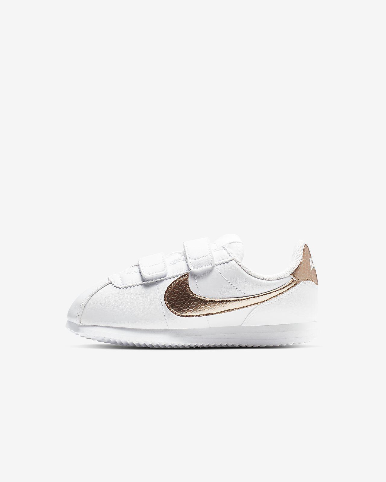 Nike Cortez Basic SL EP 小童鞋款
