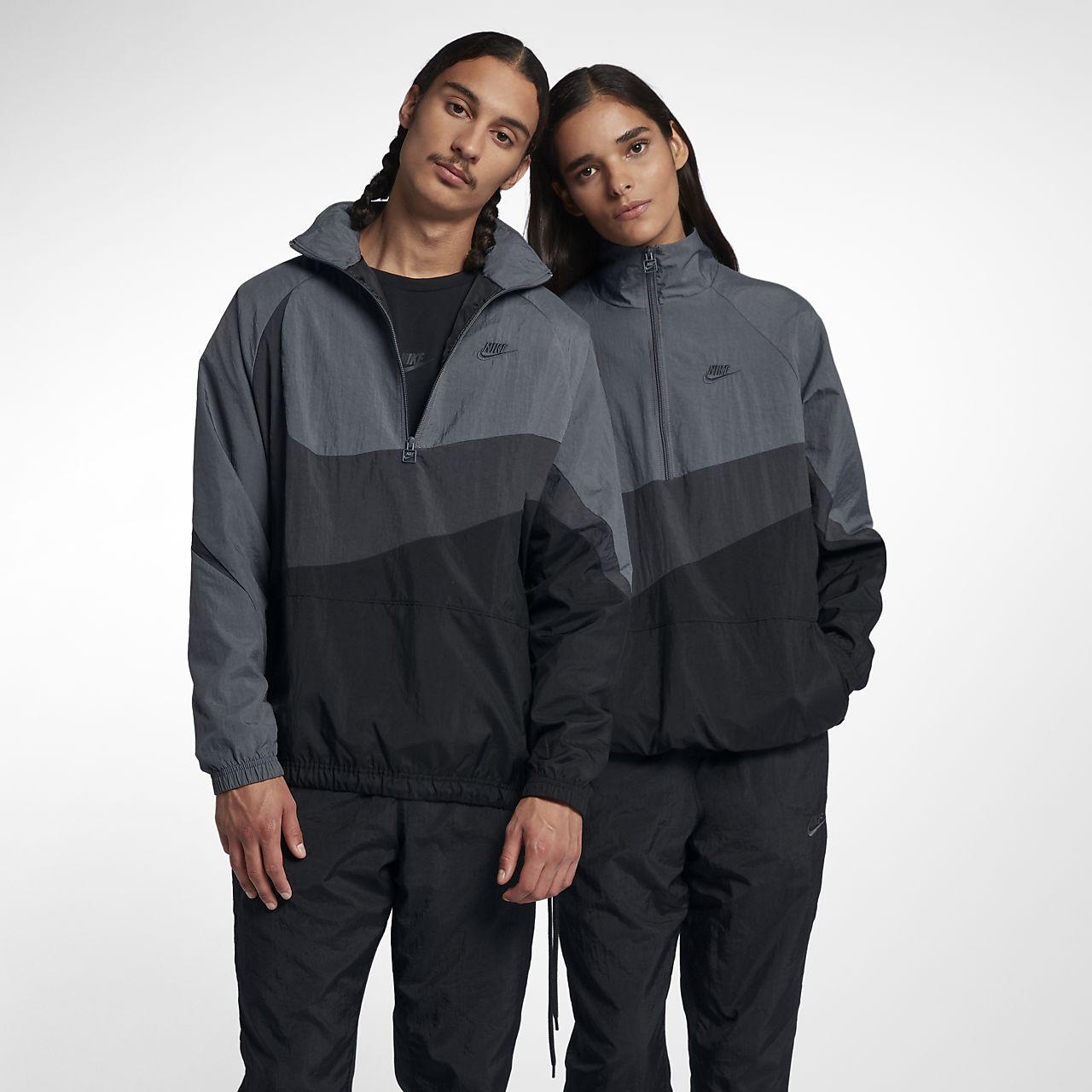 Nike Sportswear 1 2-Zip Jacket. Nike.com AU 65b12bd4f