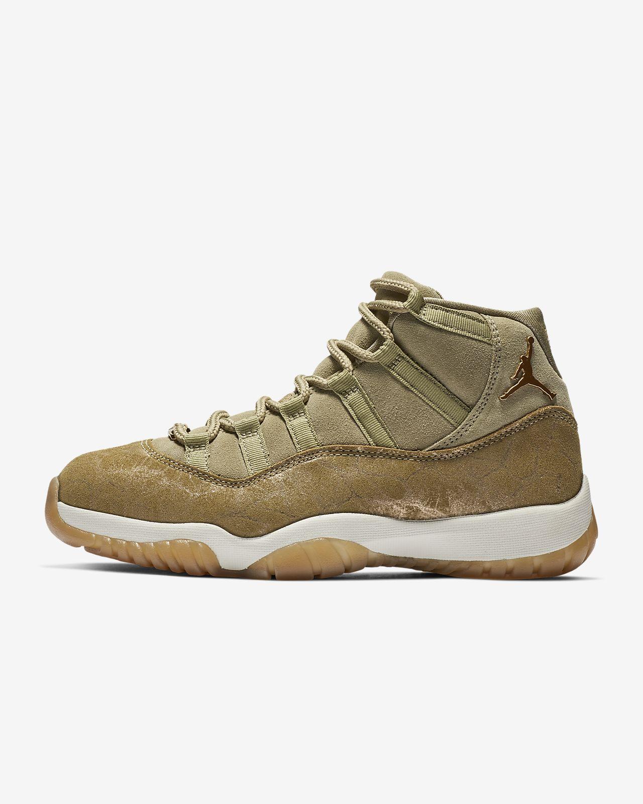 check out 56c89 79d23 ... Chaussure Air Jordan 11 Retro pour Femme