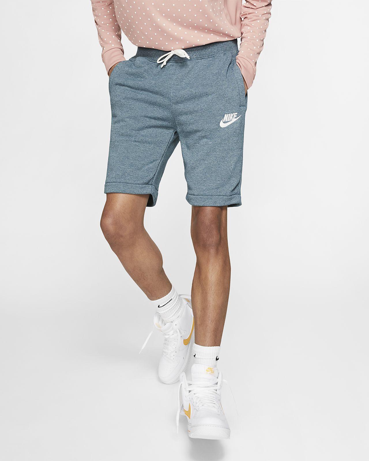 Nike Sportswear Heritage shorts til herre