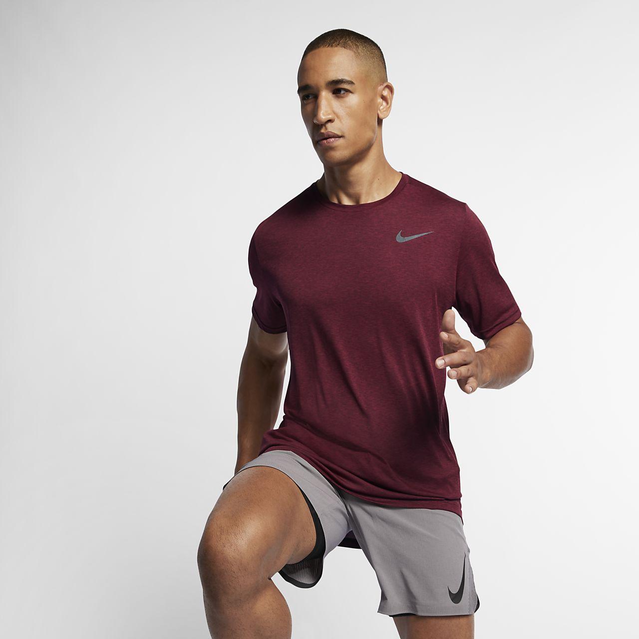 Nike Performance BREATHE TANK HYPER DRY - T-shirt de sport - olive flak/olive canvas/black Xe09dBqwA