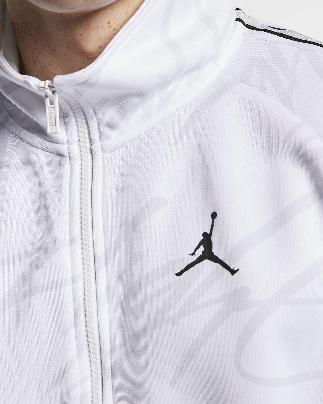 83af7420ea44 Jordan Jumpman Tricot Men s Graphic Jacket. Nike.com DK