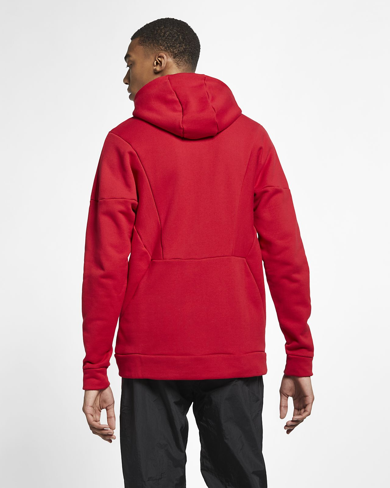 70831cd46d2 Jordan Flight Loop Men's Full-Zip Hoodie. Nike.com