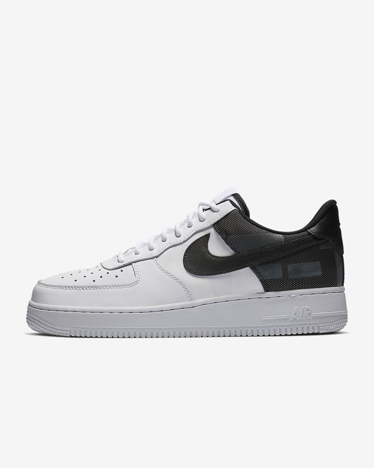6deecc034050b1 Nike Air Force 1  07 LV8 Men s Shoe. Nike.com