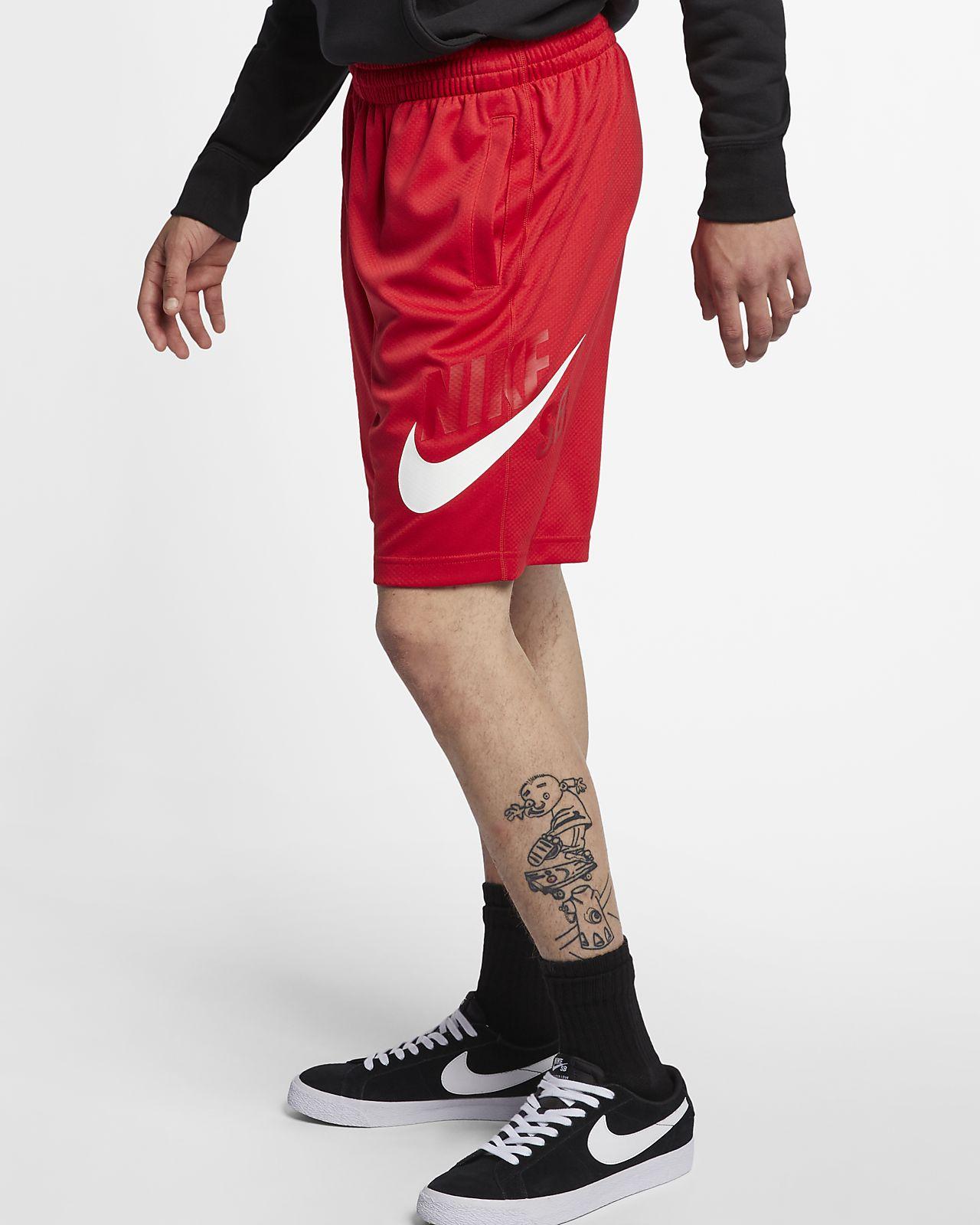 Ανδρικό σορτς skateboarding Nike SB Dri-FIT Sunday