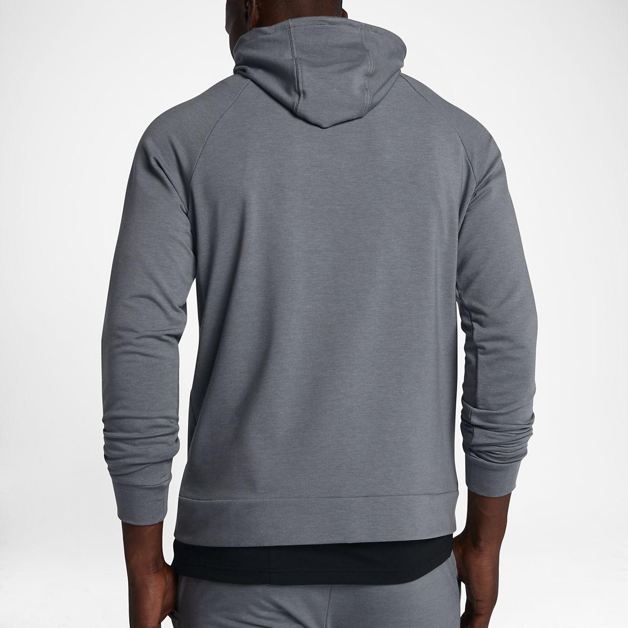Jordan 23 Alpha Sphere Men's Pullover Hoodie. Nike.com