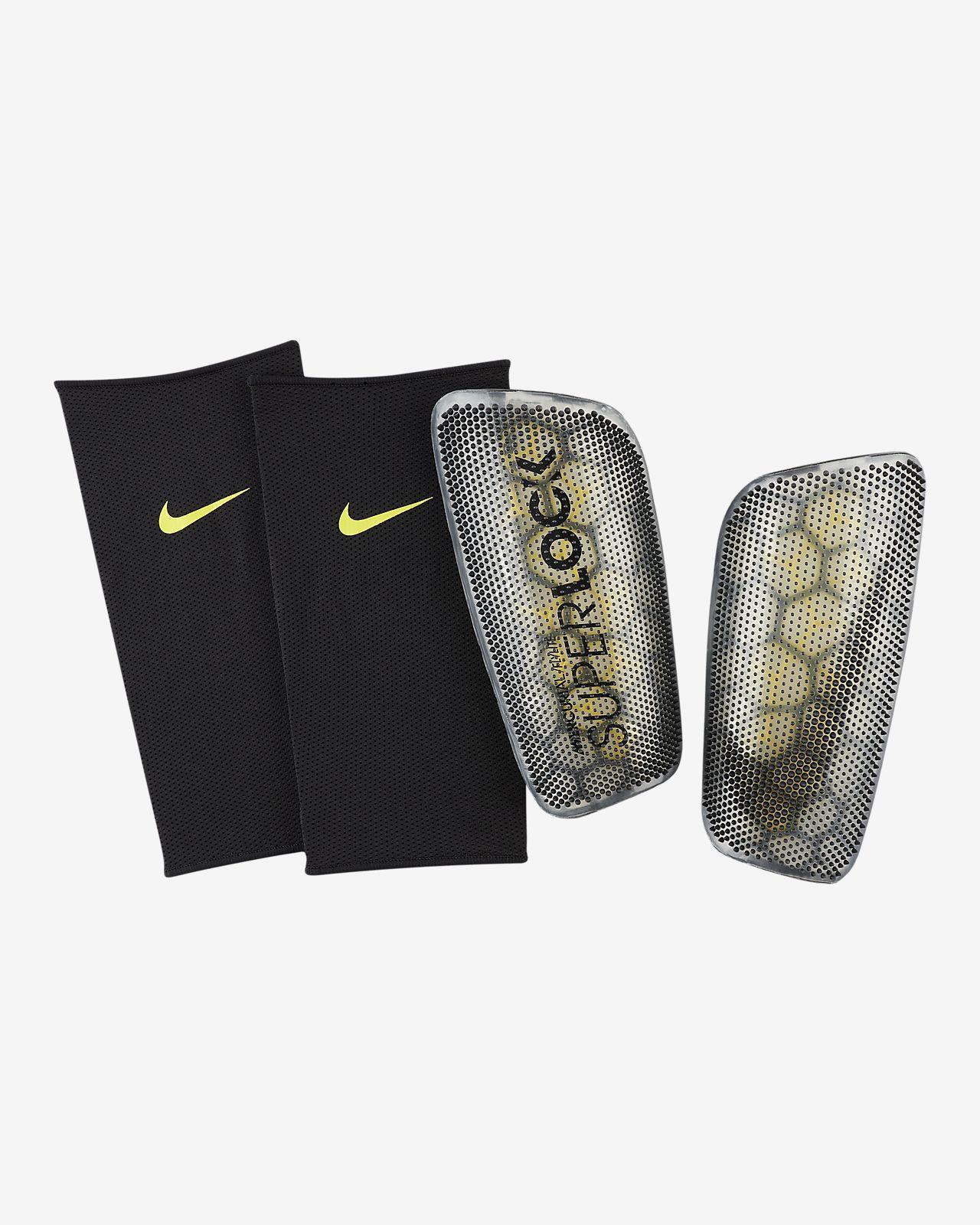 Protecciones para piernas Nike Mercurial FlyLite SuperLock