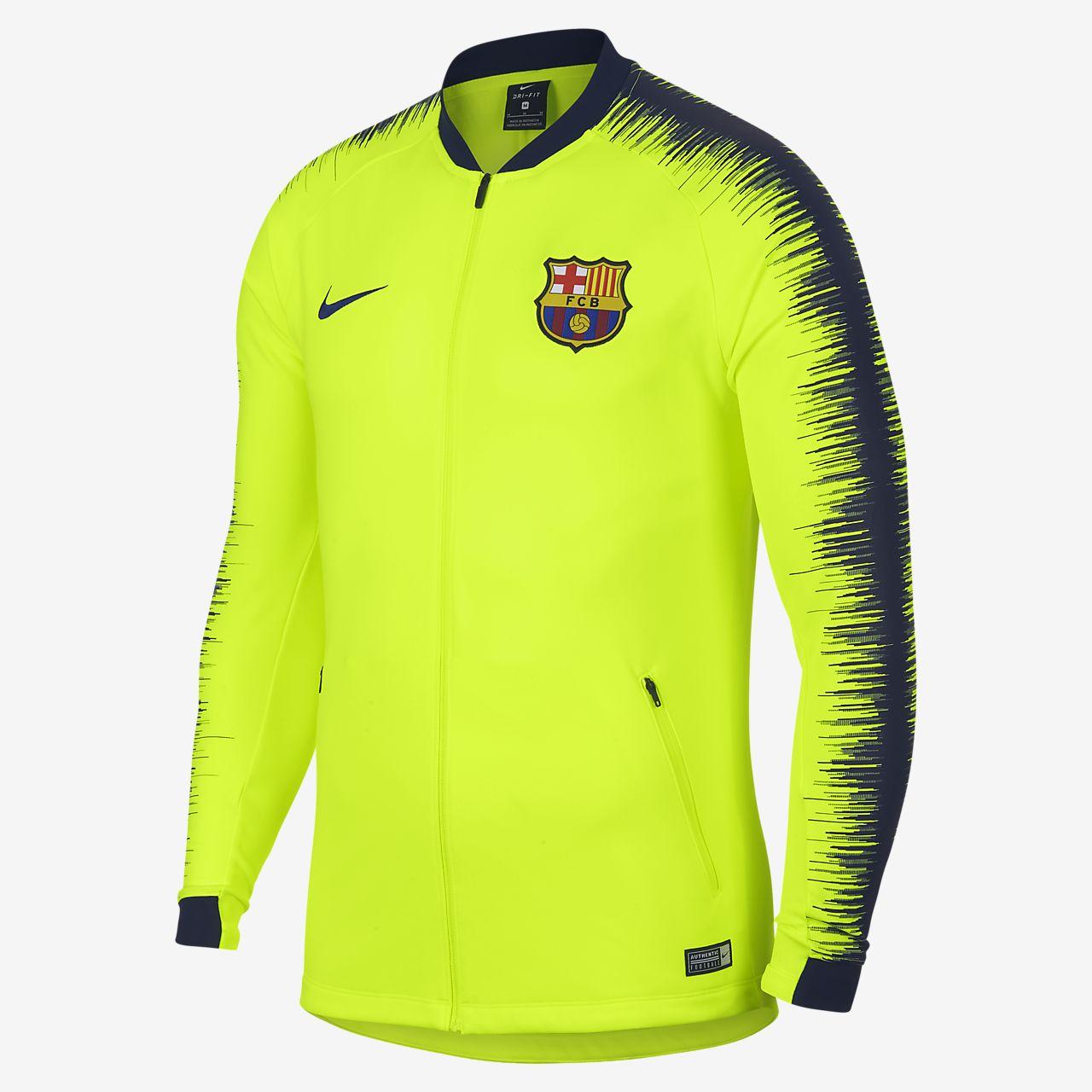 Allenamento calcio FC Barcelona vendita
