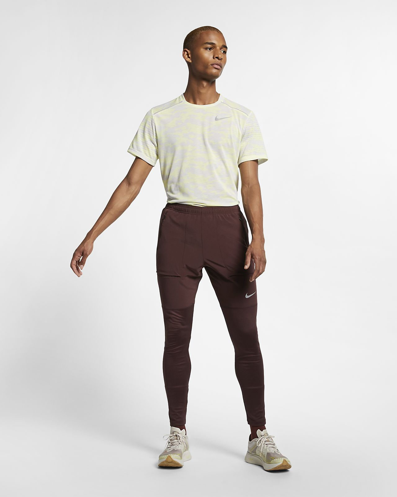 sale retailer 2eab0 6ac91 Low Resolution Nike Essential Men s Running Pants Nike Essential Men s  Running Pants