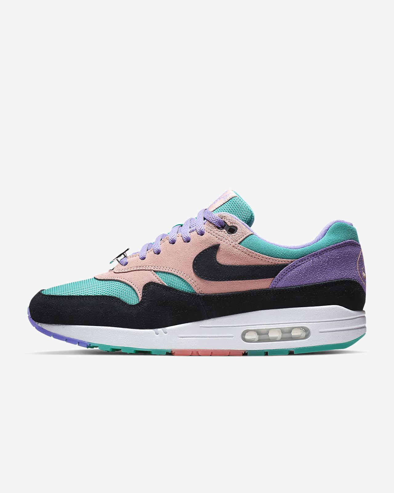 wholesale dealer 3e5d2 6faed Nike Air Max 1 ND