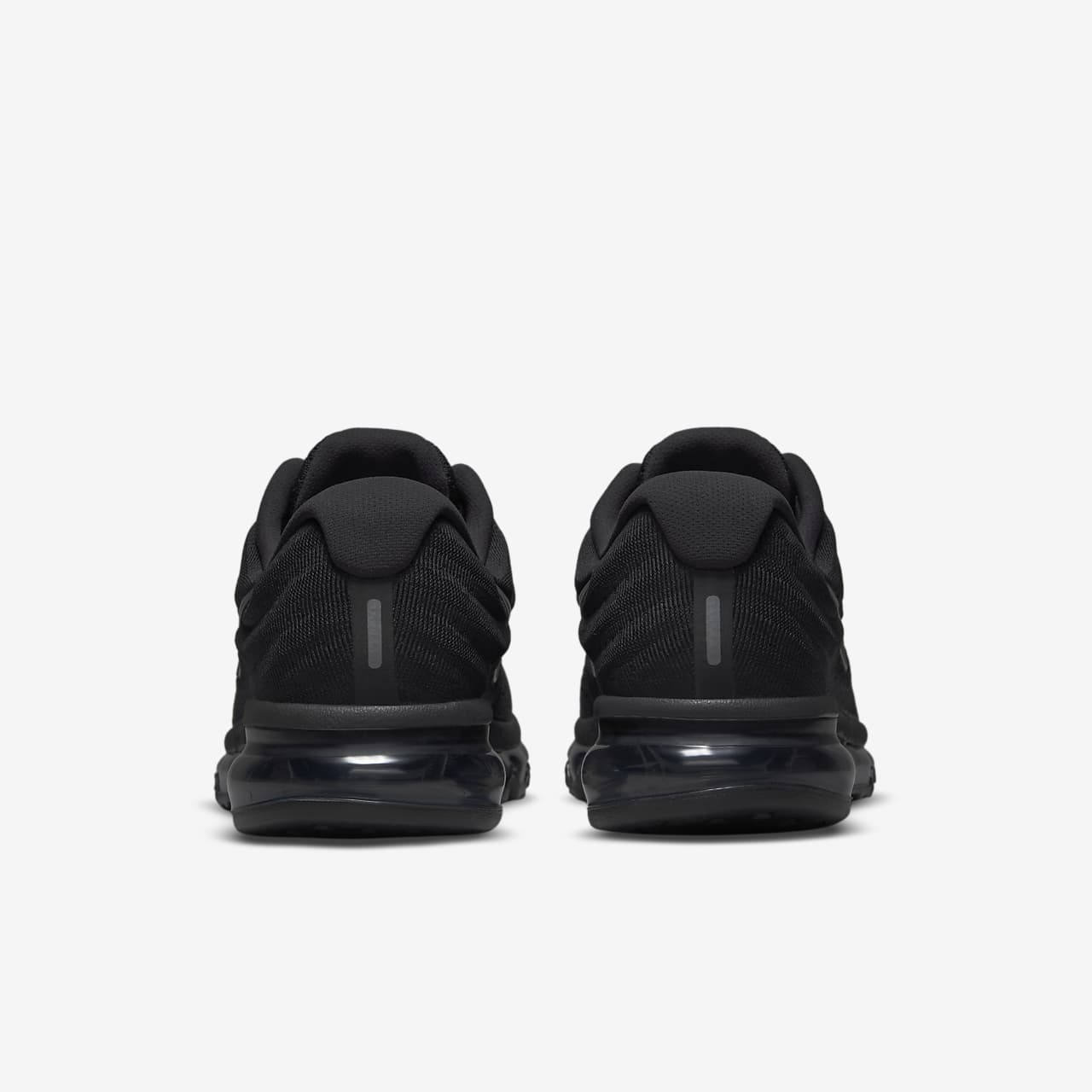 nike 2017 air max black