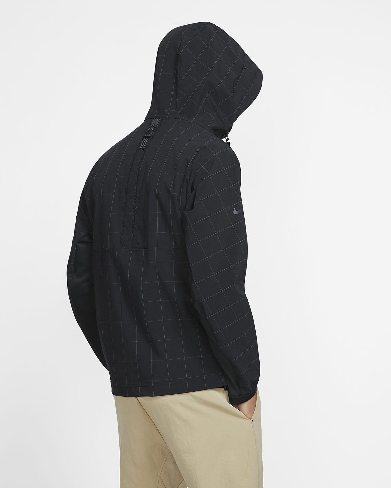 nike vestes à capuche