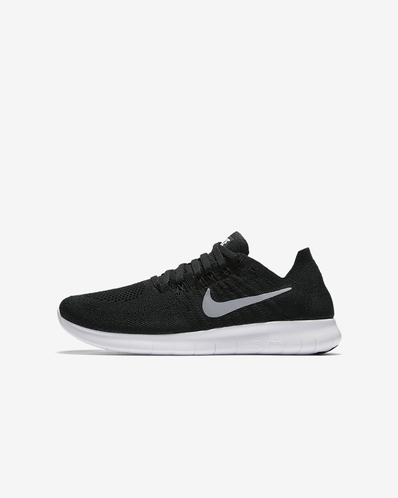 boys youth nike free run