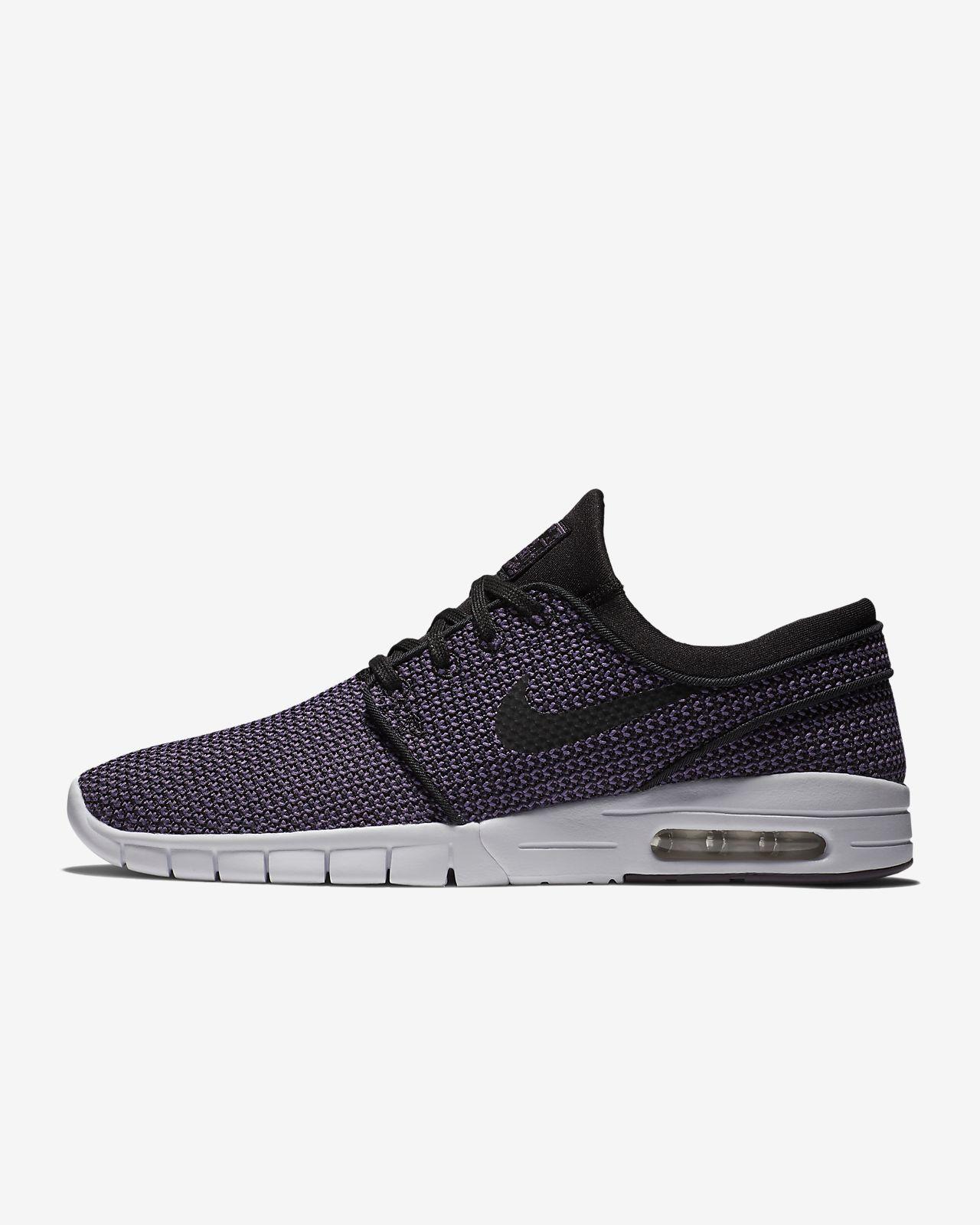 STEFAN JANOSKI MAX - Sneaker low - vintage coral/black/white 0yyEEyBCR