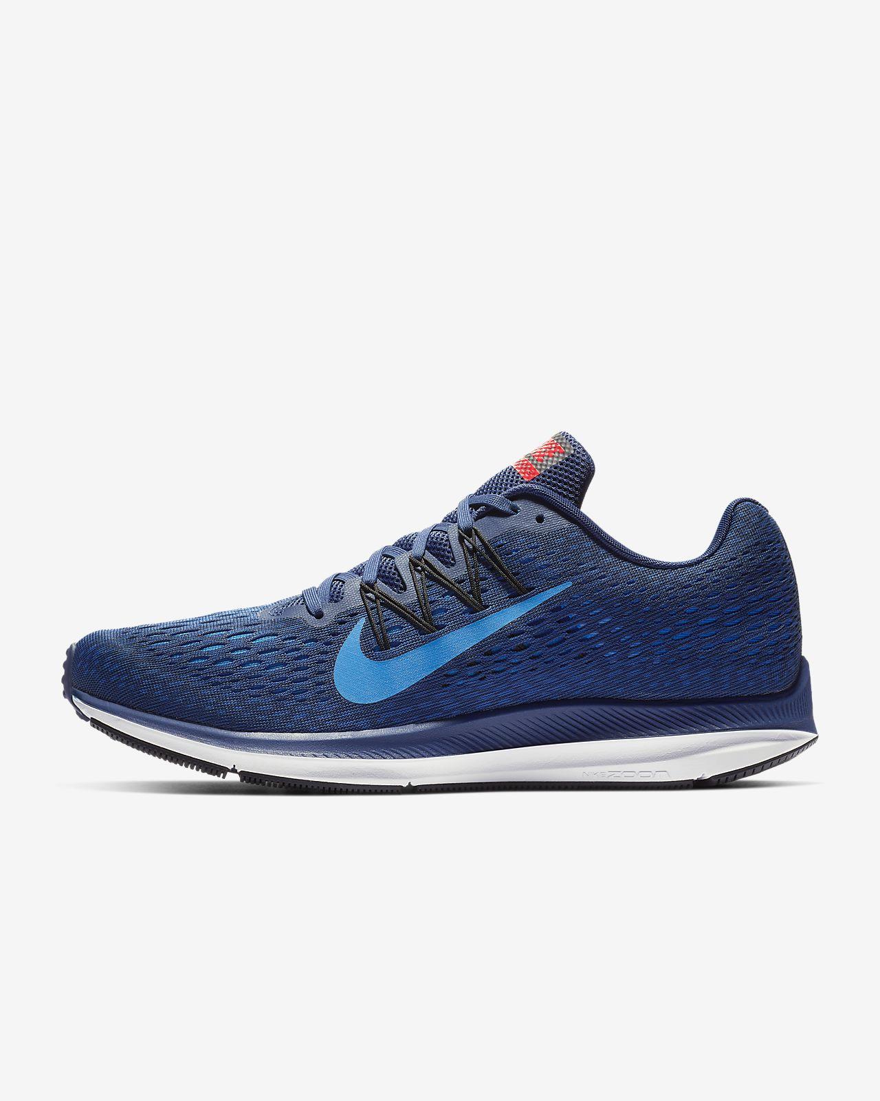 Nike Air Zoom Winflo 5 Men s Running Shoe. Nike.com ec5bc1086a70