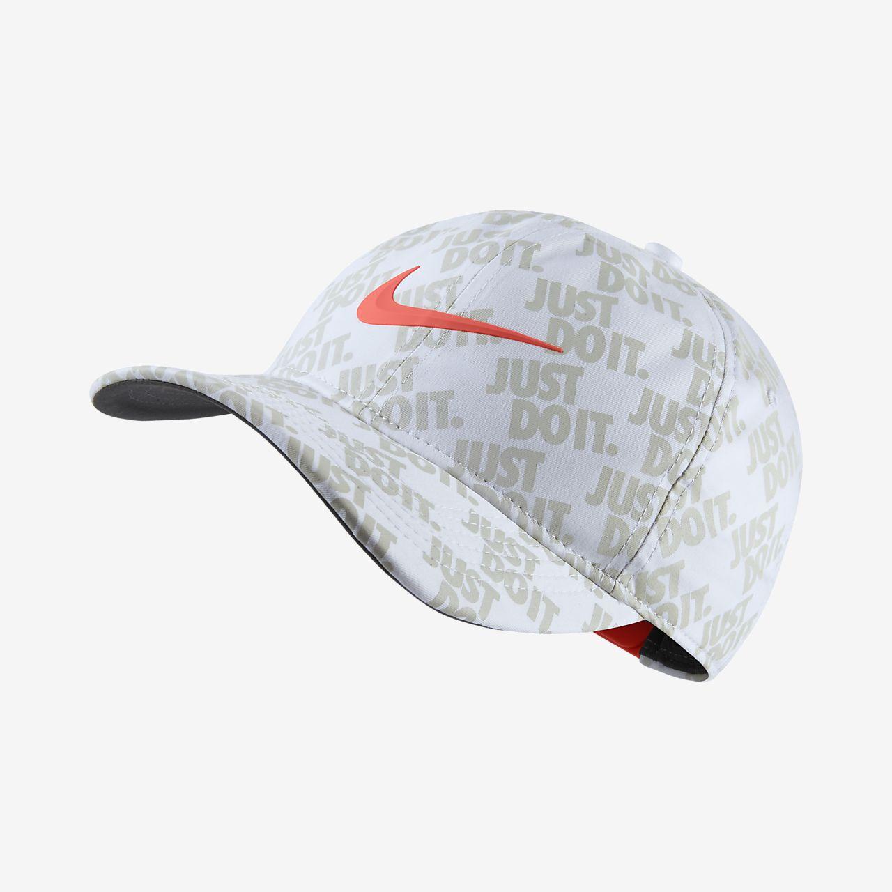 Nike AeroBill Classic99 Unisex Golf Hat. Nike.com 94b6f02d83d