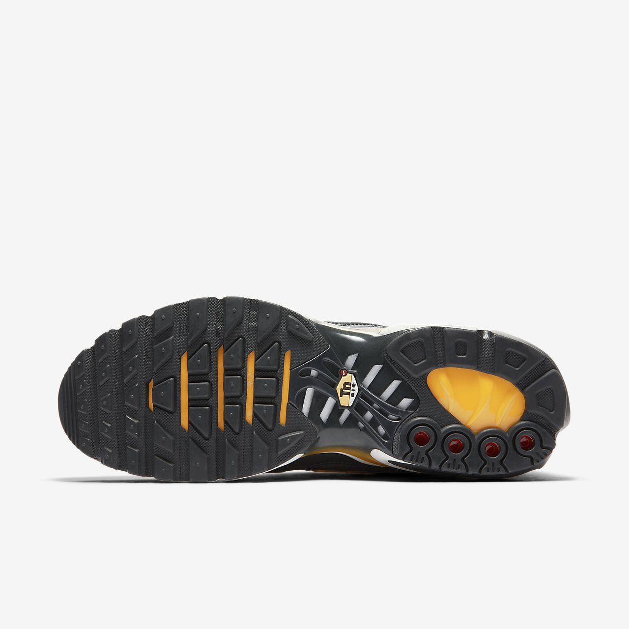 new style e0e9b bd87a ... Nike Air Max Plus SE Men s Shoe