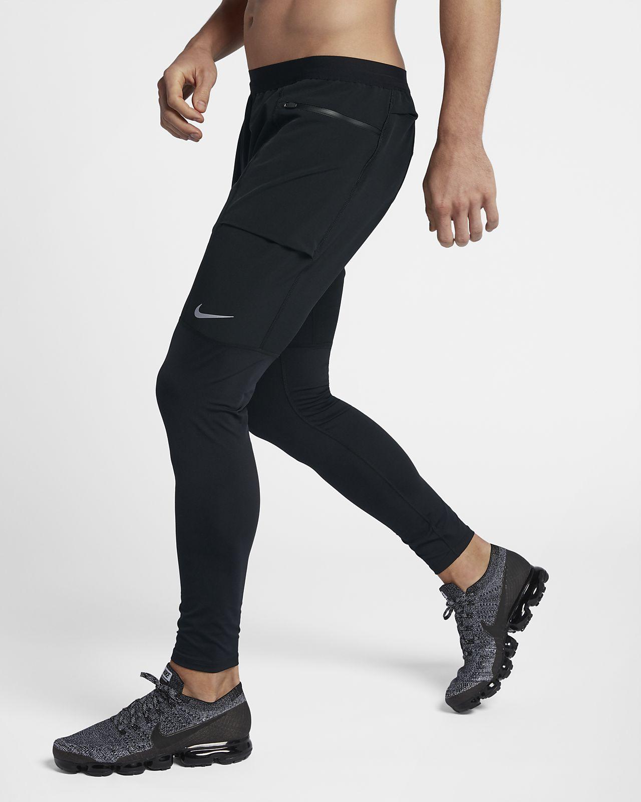 nike utility mens running pants