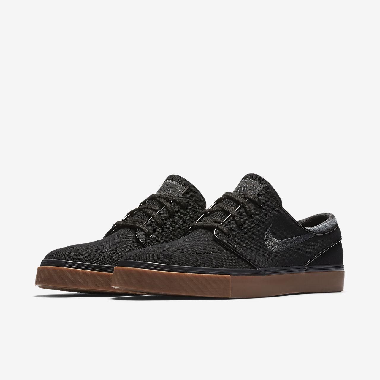 size 40 dbc70 0f9d0 nike zoom sb stefan janoski canvas kids shoe store