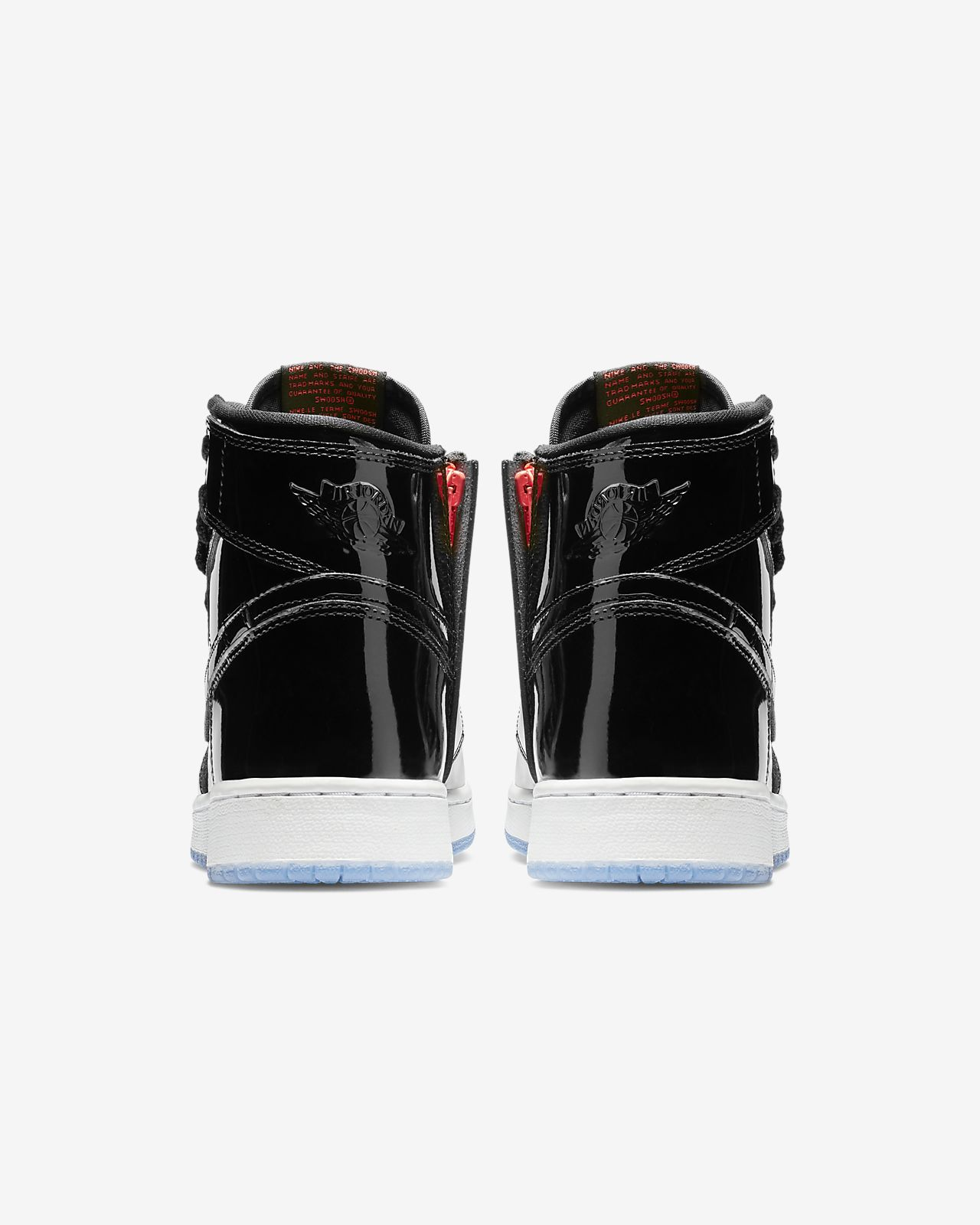 04bd604f8c7354 Air Jordan 1 Rebel XX Women s Shoe. Nike.com