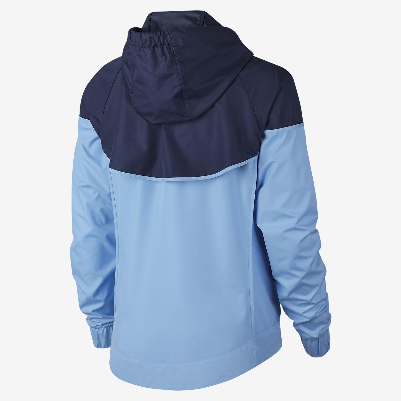 best service c5b6f b6ebb ... Manchester City FC Windrunner Women s Jacket