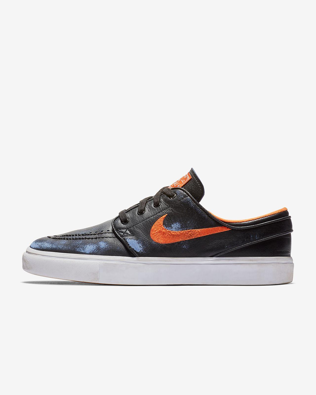 timeless design a2d4b f7440 ... Nike SB Zoom Janoski NBA Men s Skate Shoe