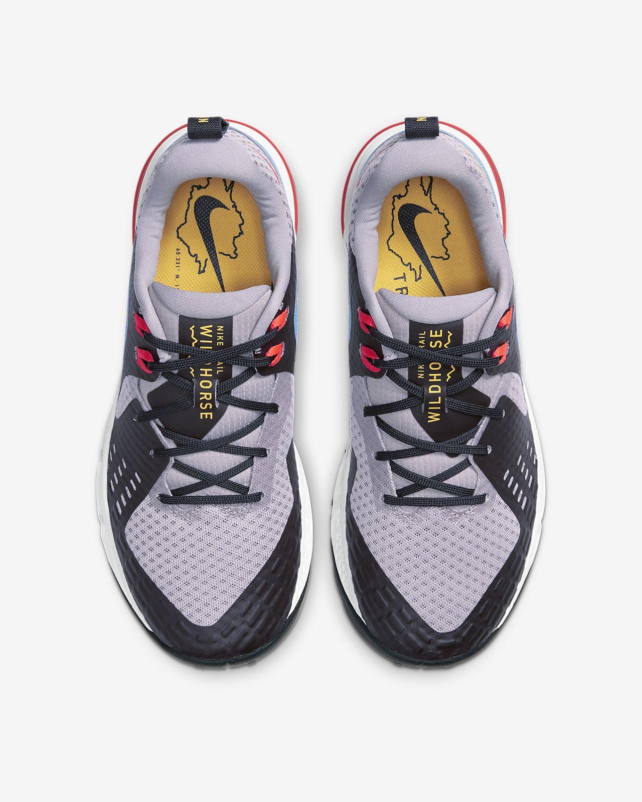 Nike Air Zoom Wildhorse 5 Damen