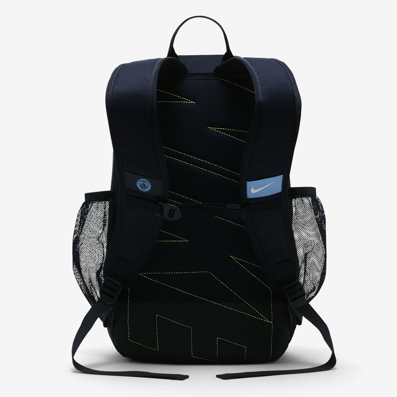 f551781abe Manchester City FC Stadium Football Backpack. Nike.com ZA