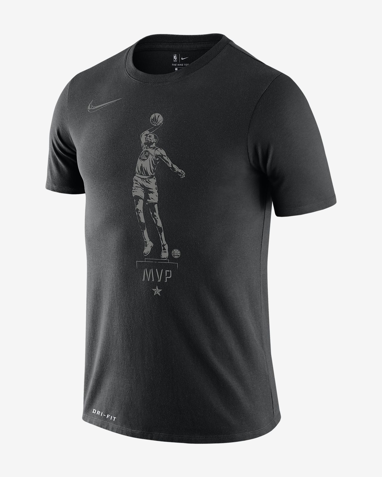 "Kevin Durant Nike Dri-FIT ""MVP"" Men's NBA T-Shirt"