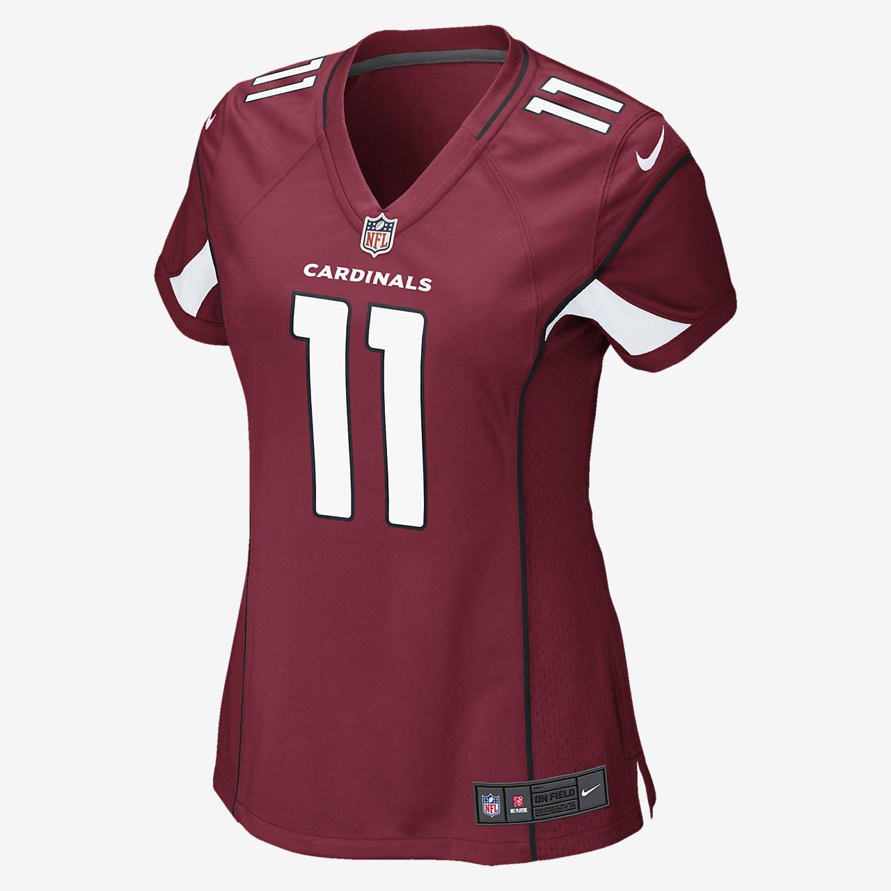 womens arizona cardinals jersey