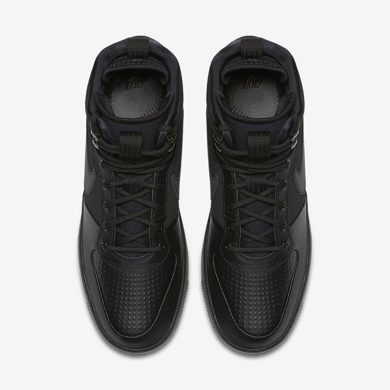Chaussure Nike Court Borough Mid pour Homme