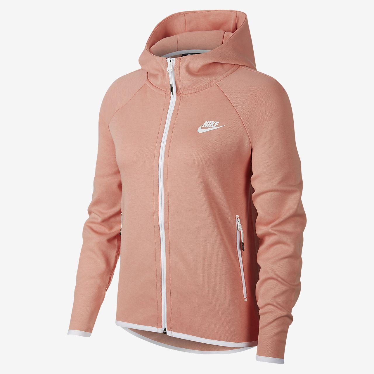 Nike Sportswear Tech Fleece 女子外套