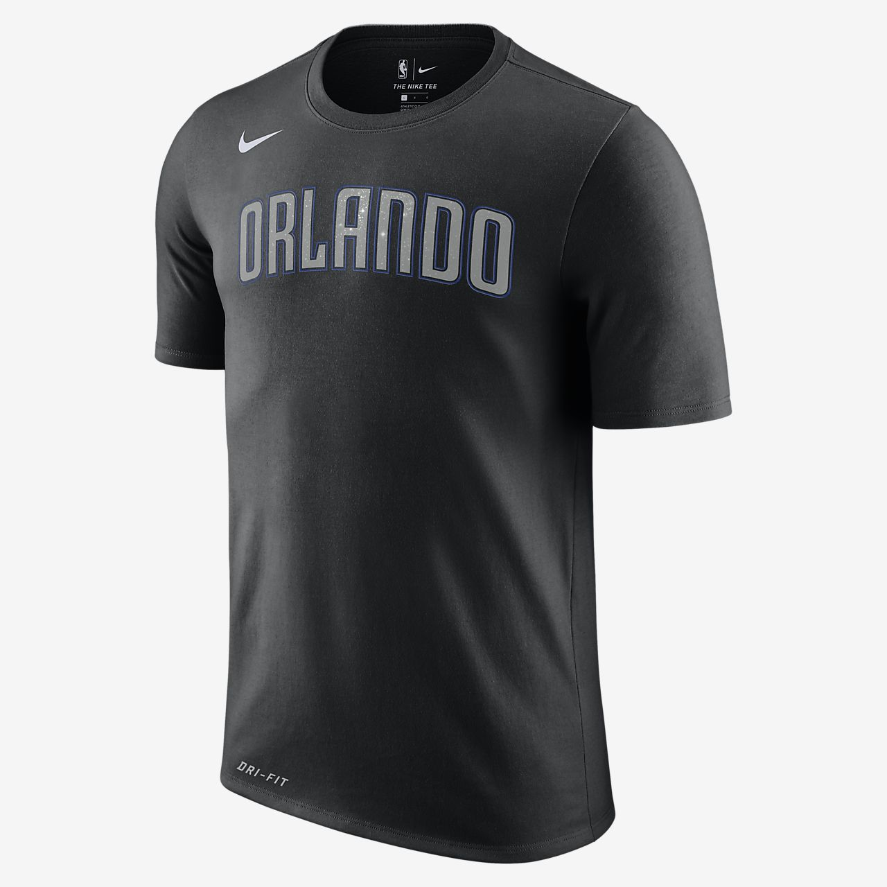f52edf5b7d2 Orlando Magic City Edition Nike Dri-FIT Men s NBA T-Shirt. Nike.com