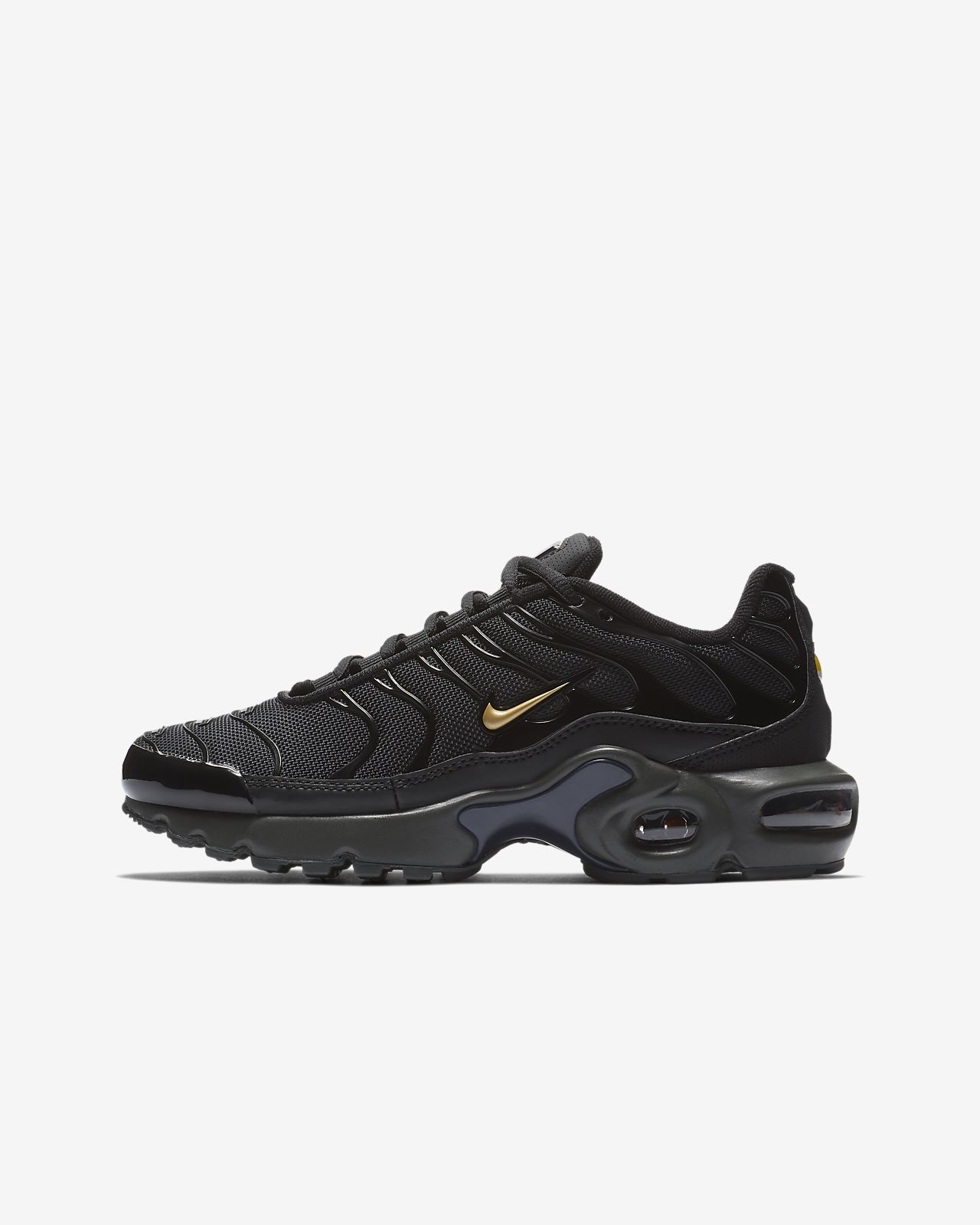 Nike Air Max Plus TN SE Older Kids' Shoe